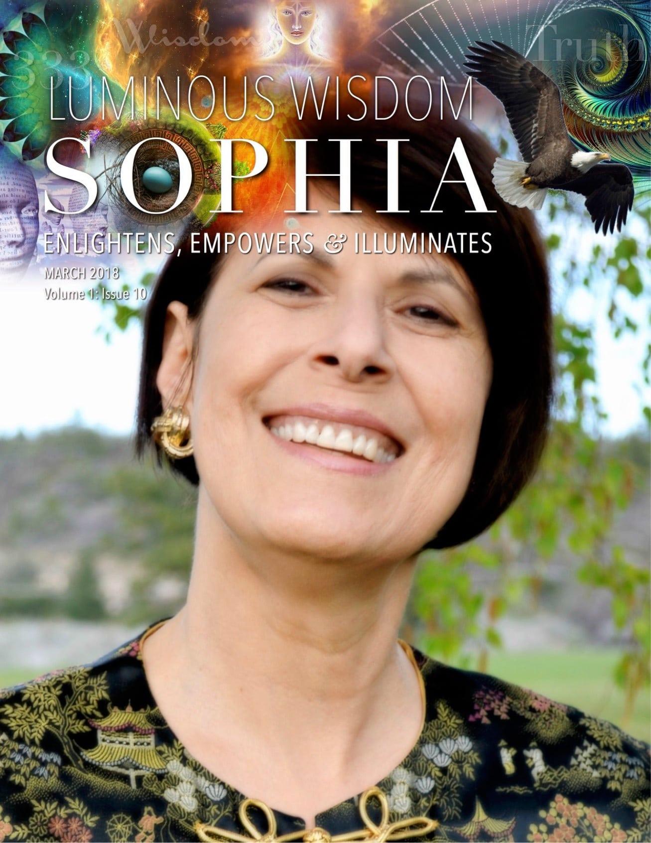 Sophia Jenetta Haim Counselling